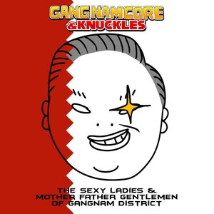 Image for 'GANGNAMCORE & Knuckles'