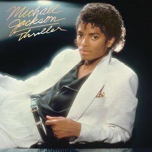 'Thriller'の画像