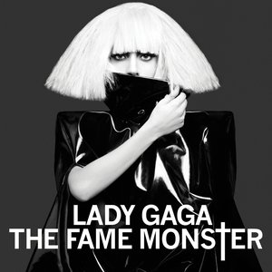 Image for 'The Fame Monster (International Deluxe)'