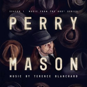 Immagine per 'Perry Mason: Season 1 (Music From The HBO Series)'