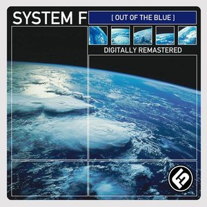 Image for 'Out Of The Blue Remastered'