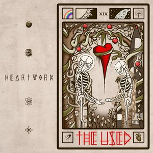 Изображение для 'Heartwork'