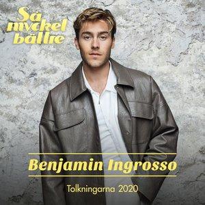 Image for 'Så Mycket Bättre 2020 - Tolkningarna'