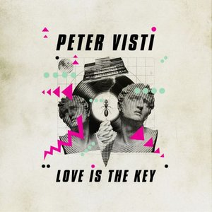 Image for 'Love Is The Key'