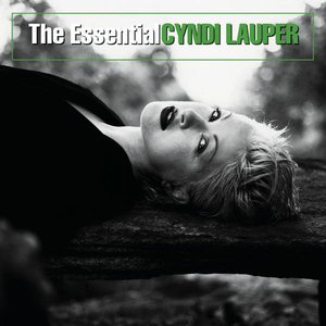 Image for 'The Essential Cyndi Lauper'
