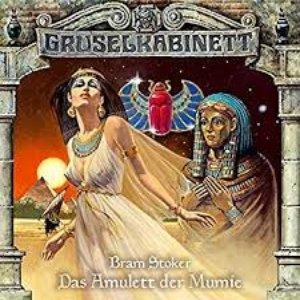Bild für 'Folge 2: Das Amulett der Mumie'