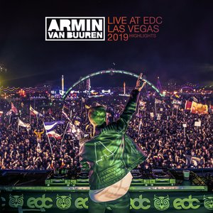 Image for 'Live at EDC Las Vegas 2019 (Highlights)'