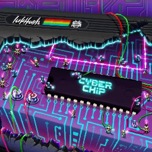 Image for 'CyberChip'