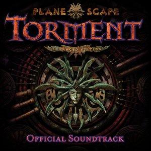 Изображение для 'Planescape Torment: Enhanced Edition Official Soundtrack'