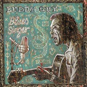 Image for 'Blues Singer'