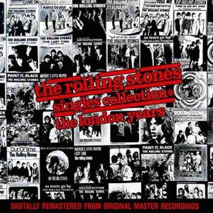 Bild für 'Singles Collection - The London Years (Disc 1)'