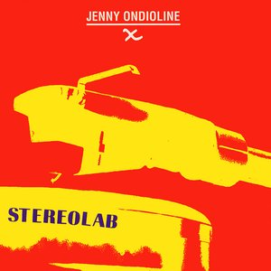 Image for 'Jenny Ondioline'