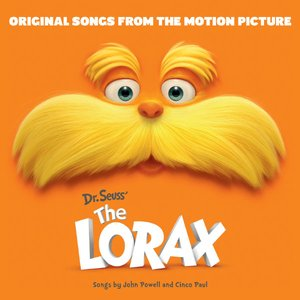 Изображение для 'Dr. Seuss' The Lorax - Original Songs From The Motion Picture'