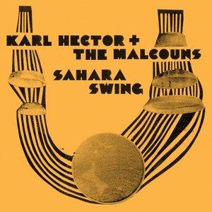 Image for 'Sahara Swing'