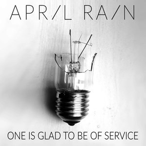 Image for 'One Is Glad To Be Of Service'