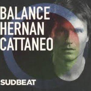 Image for 'Balance Presents Sudbeat (Mixed Version)'