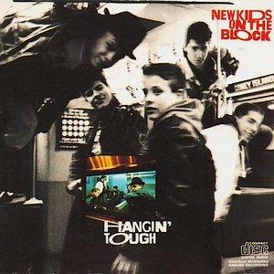 Image for 'Hangin' Tough'