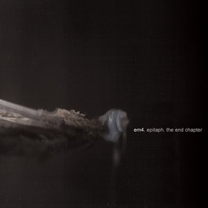 Image for 'Electronic Manifesto 4. Epitaph. The End Chapter'