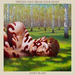 Image for 'Friends That Break Your Heart (Bonus)'
