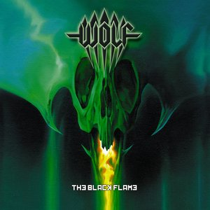 Image for 'The Black Flame'