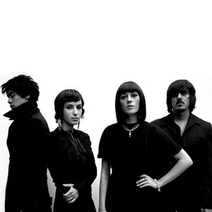 Image for 'Ladytron'