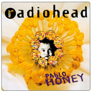Image for 'Pablo Honey'