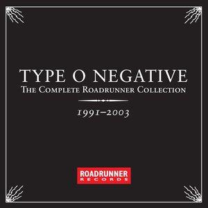 Изображение для 'The Complete Roadrunner Collection 1991-2003'