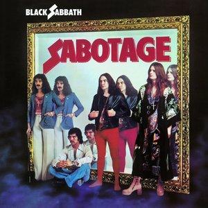 Image for 'Sabotage (2009 Remastered Version)'