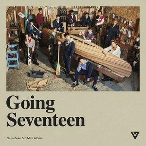 'Going Seventeen'の画像