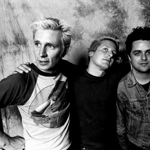 Image pour 'Green Day'
