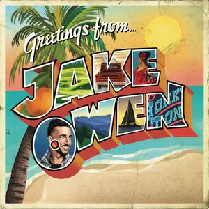Image for 'Greetings From...Jake'