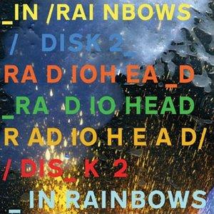 Zdjęcia dla 'In Rainbows (Disk 2)'