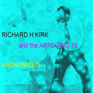 Image for 'Anonymized'