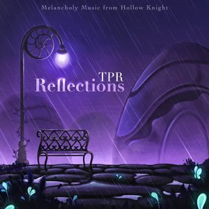 Image for 'Reflections: Melancholy Music from Hollow Knight'