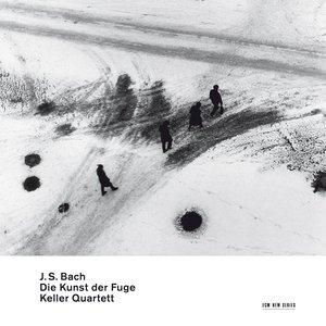 Image for 'J.S Bach - Die Kunst Der Fuge'