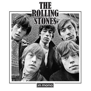 Image for 'The Rolling Stones In Mono (Remastered 2016)'