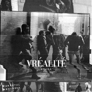 Image pour 'Vréalité'