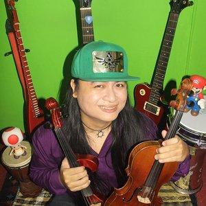 Image for 'String Player Gamer'