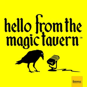 Image for 'Hello from the Magic Tavern'