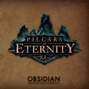 Image for 'Pillars of Eternity (Original Soundtrack)'