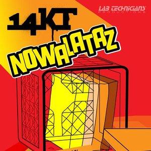 Изображение для 'Nowalataz LP'