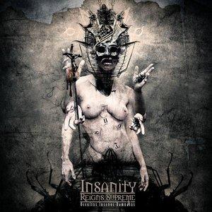 Image for 'Occultus Insanus Damnatus'
