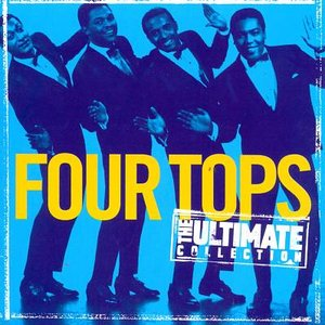 Image for 'The Ultimate Collection: Four Tops'