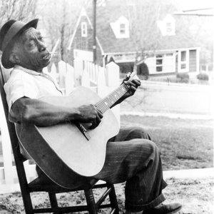 Image for 'Mississippi John Hurt'