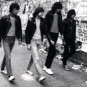 Bild för 'Ramones'