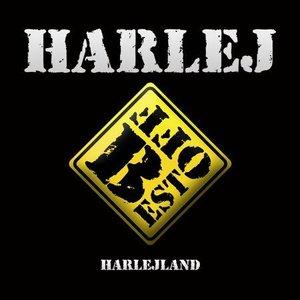 Image for 'Harlejland - Harlej Best Of'