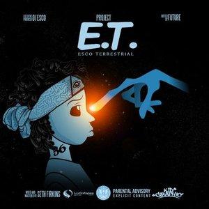 Image for 'Project E.T. Esco Terrestrial'