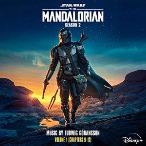 Image for 'The Mandalorian: Season 2 - Vol. 1 (Chapters 9-12) [Original Score]'