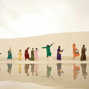 Image for 'The Polyphonic Spree'