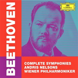 Image for 'BEETHOVEN: Complete Symphonies'